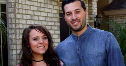 Jinger Duggar Second Child