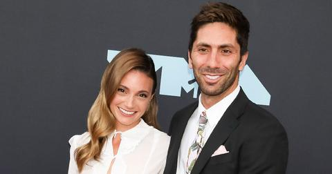 [Nev Schulman] Reveals He And His Wife [Laura] Had COVID-19, Talks Baby No. 3 Plans