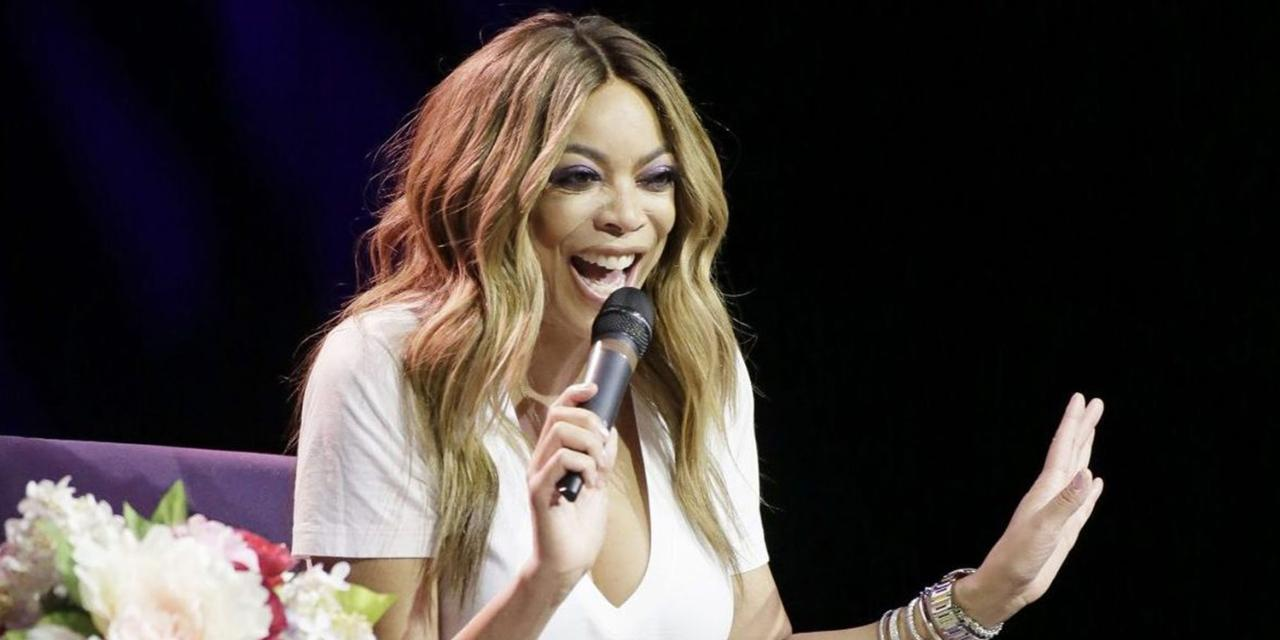 Wendy Williams Sells Her New Jersey Home For $1.4 Million