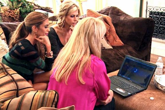 Wap real housewives of orange county season 8 being called tupperware face