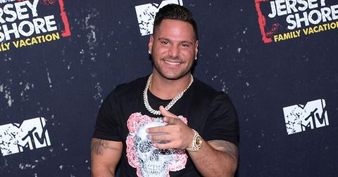 Ronnie ortiz magro baby mama arrested domestic battery main