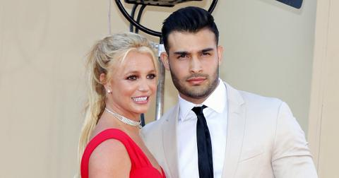 sam asghari relationship britney spears next step young dad