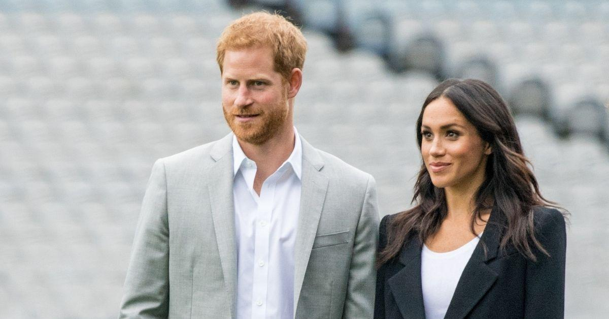 meghan markle prince harry daughter lilibet missing royal line of succession
