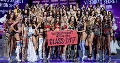 Victoria's Secret Show Shanghai 2017