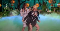 //Ellen DeGeneres Halloween PP