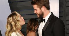 Liam hemsworth pranks miley cyrus selfie video pics