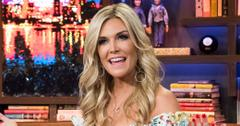 RHONY Tinsley Mortimer Ex Sex Truth Dare Game Long