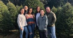 Jon Gosselin Christmas tree