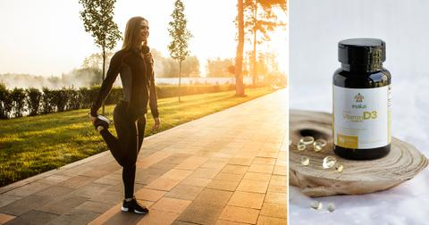 vitamin d helps athletic performance maikai k