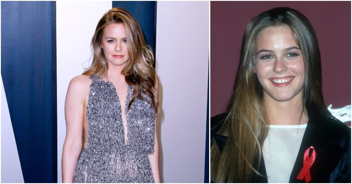 alicia silverstone ready to say goodbye to hollywood shes really a hippie at heart says source