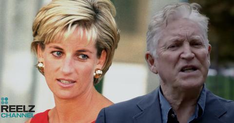 Princess Diana crash new evidence pp ok