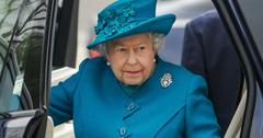 Queen elizabeth almost shot guard tells all h