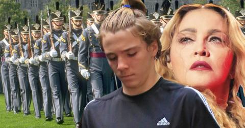 madonna rocco military school