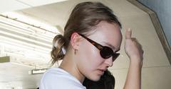 Lily Rose Depp header