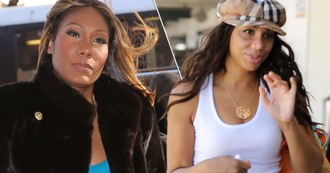 Tamar Braxton & Towanda Braxton Feud Exposed
