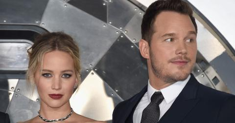 Jennifer lawrence chris pratt cheating rumors 06