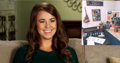 Counting on jana duggar lives at home family compound pp