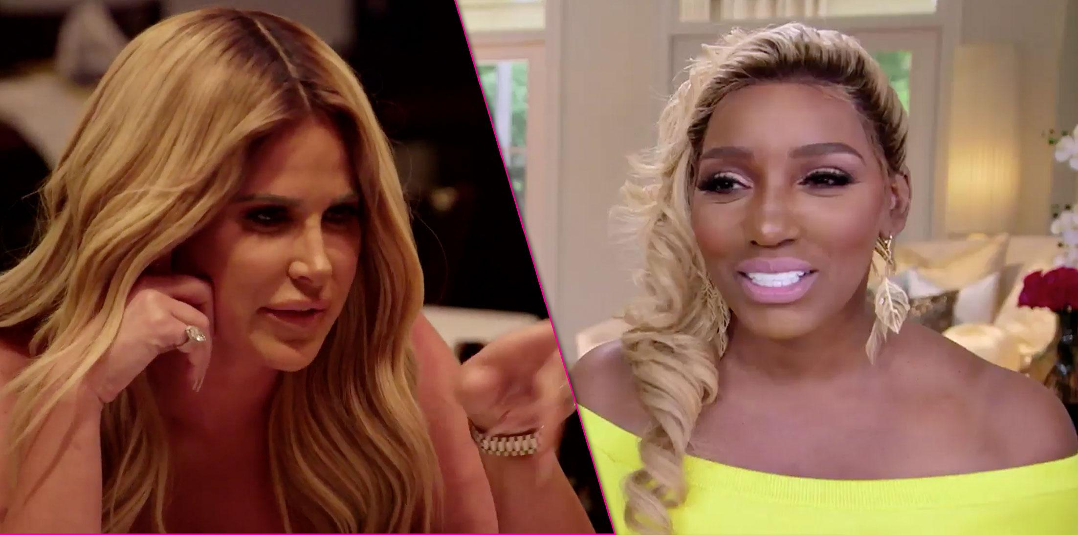 rhoa season 10 trailer nene leakes kim zolciak biermann long