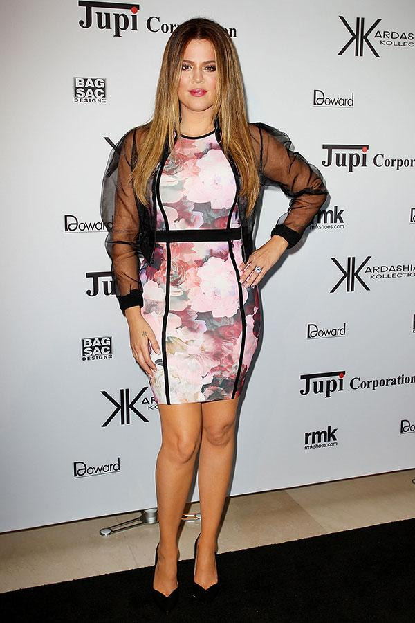 Khloe Kardashian LOD