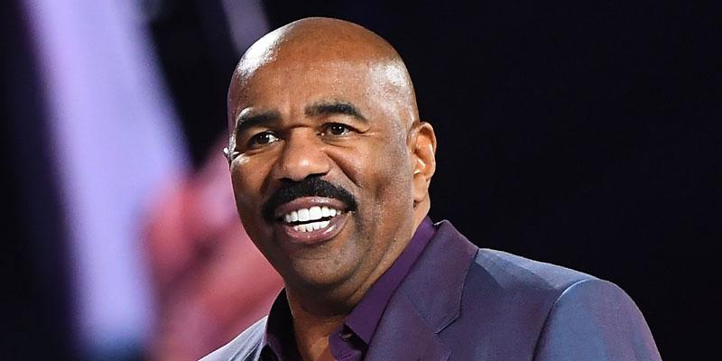 Steve Harvey Fraternity Reunion PP