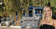 Margot Robbie Lists Home In Hollywood Heights