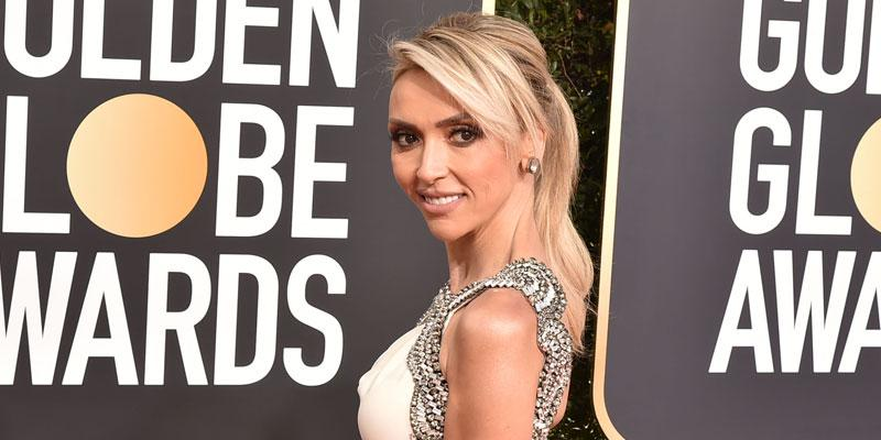 Giuliana rancic post pic