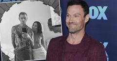 brian austin green inset megan fox machine gun kelly