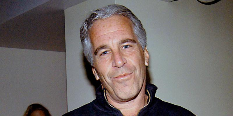 Jeffrey Epstein recruiter sue estate