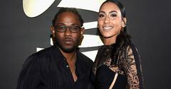 Kendrick Lamar And Whitney Alford Welcome Baby Girl