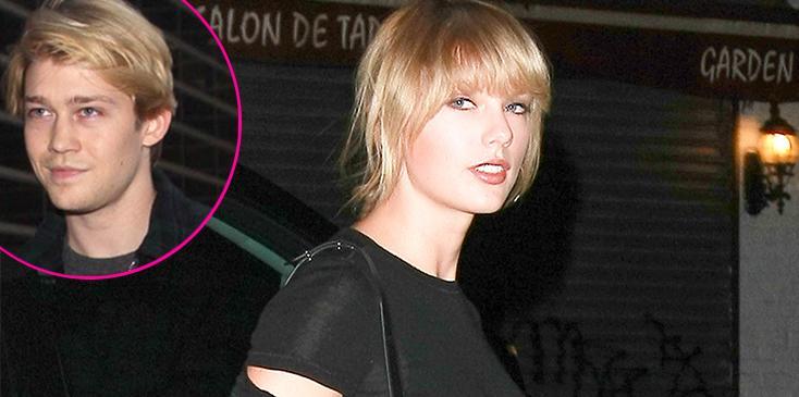 Taylor swift thinks boyfriend joe alwyn is the one