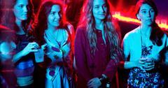 Girls emmy nominations 2013
