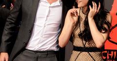 Robert Pattinson Kristen Stewart 9