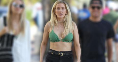 Ellie goulding bikini body HERO
