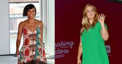 Gabrielle union amy schumer nyc blogher18 pics