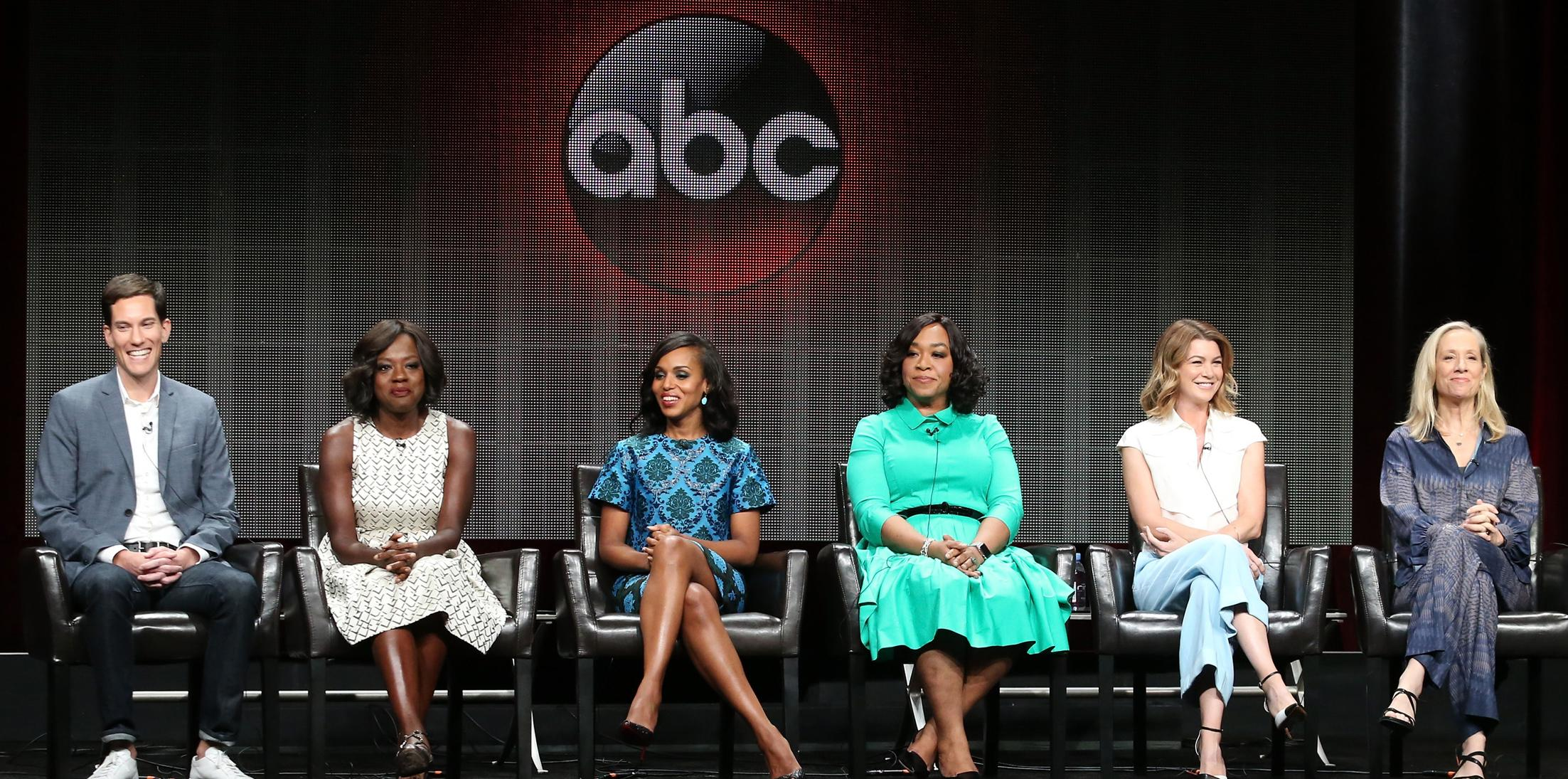 2015 Summer TCA Tour – Day 8