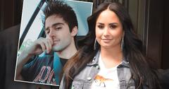 Max Ehrich Claims He And Demi Lovato 'Haven't Officially Ended Anything'
