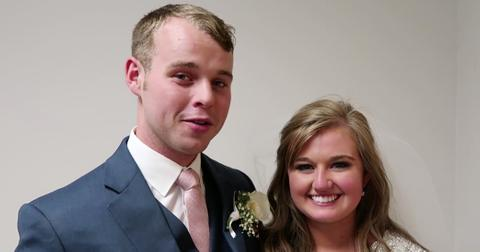 Joseph duggar kendra caldwell tell all secret wedding hero