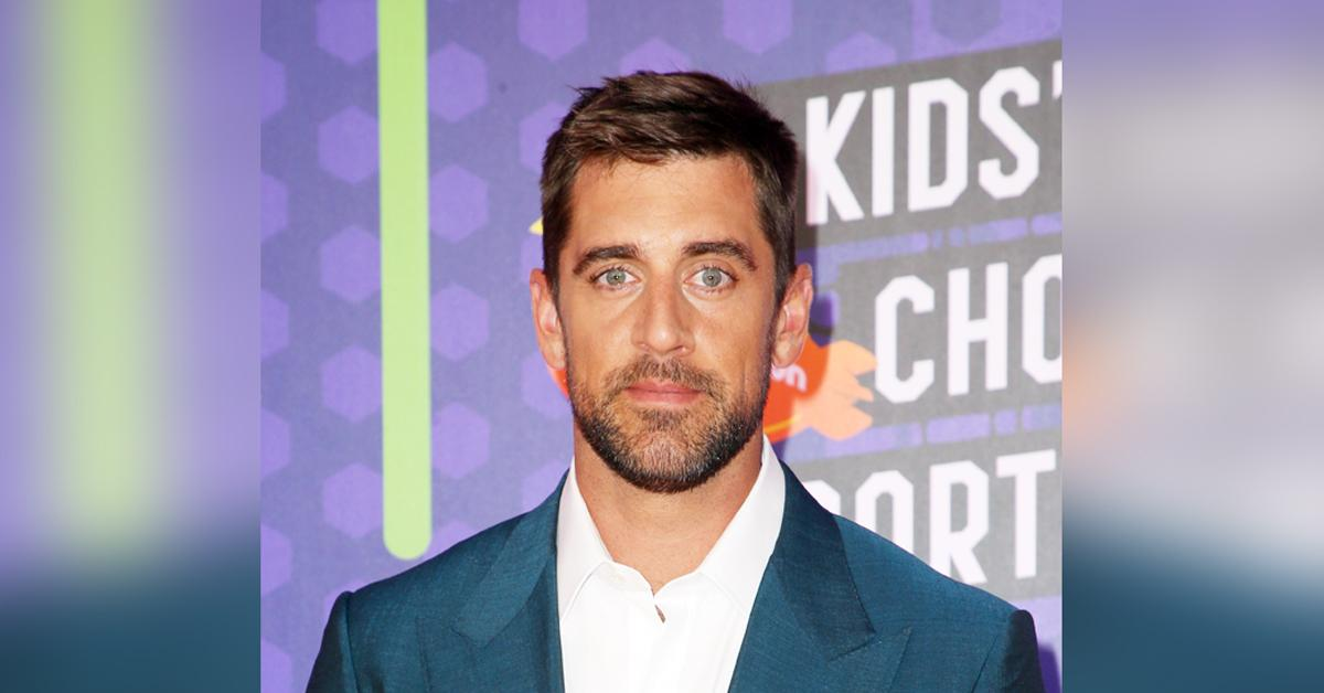 aaron rodgers as jeopardy guest host okf