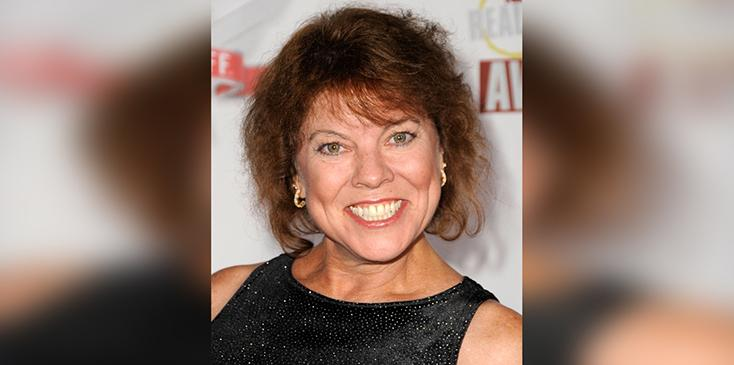 Happy days star erin moran dead at age 56 ok long