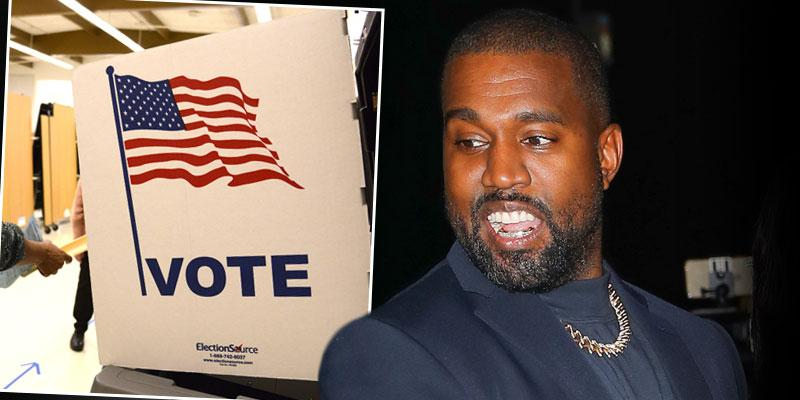 Kanye West willing spend $500000 Arizona ballot