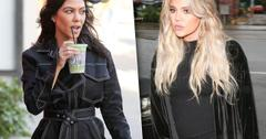 Kourtney kardashian khloe explosive fight