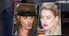 Amber Heard Johnny Depp Wound Arm Like Baseball Player