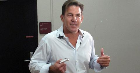 thomas ravenel hallucinogenic drugs
