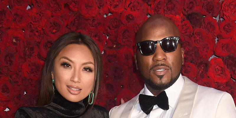 Jeannie Mai & Boyfriend Jeezy Celebrate Christmas Together