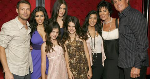 The Kardashians 1