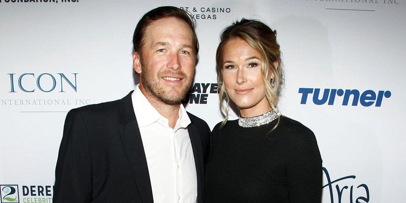 Bode Miller Expecting Fifth Child After Daughters Death PP