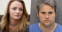 Ryan edward arrested mug shot july 2018