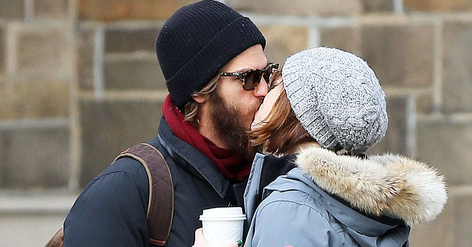 Andrew Garfield Is Trying To Win Back Ex-Girlfriend Emma