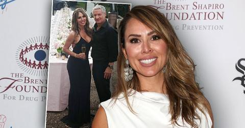 'RHOC' Star Kelly Dodd Weds Rick Leventhal In Intimate Ceremony