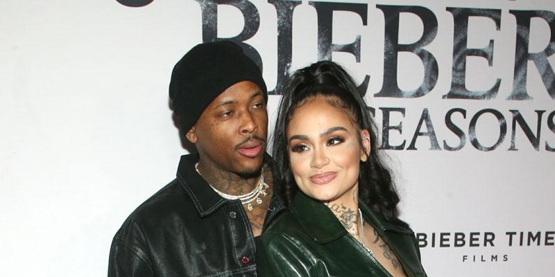 Kehlani Confirms Split With YG & Releases Diss Track 'Valentine's Day'